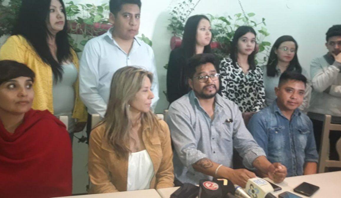 Ante las irregularidades Blas Gallardo preparará un nuevo presupuesto