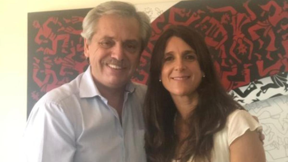 ¿Quién es Inés Arrondo, la futura secretaria de Deportes de la Nación?