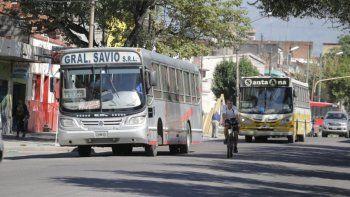 Crisis crónica en el transporte: empresarios vuelven a pedir ayuda al gobierno