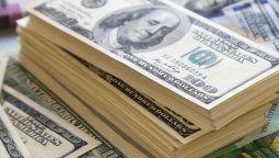 el dolar cerro este jueves a $62,94