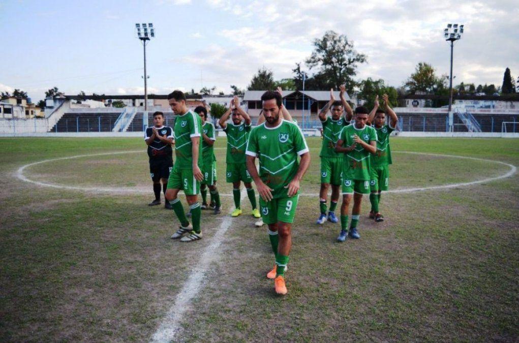 Cuyaya al regional y La Viña a la Copa Federación jujeña