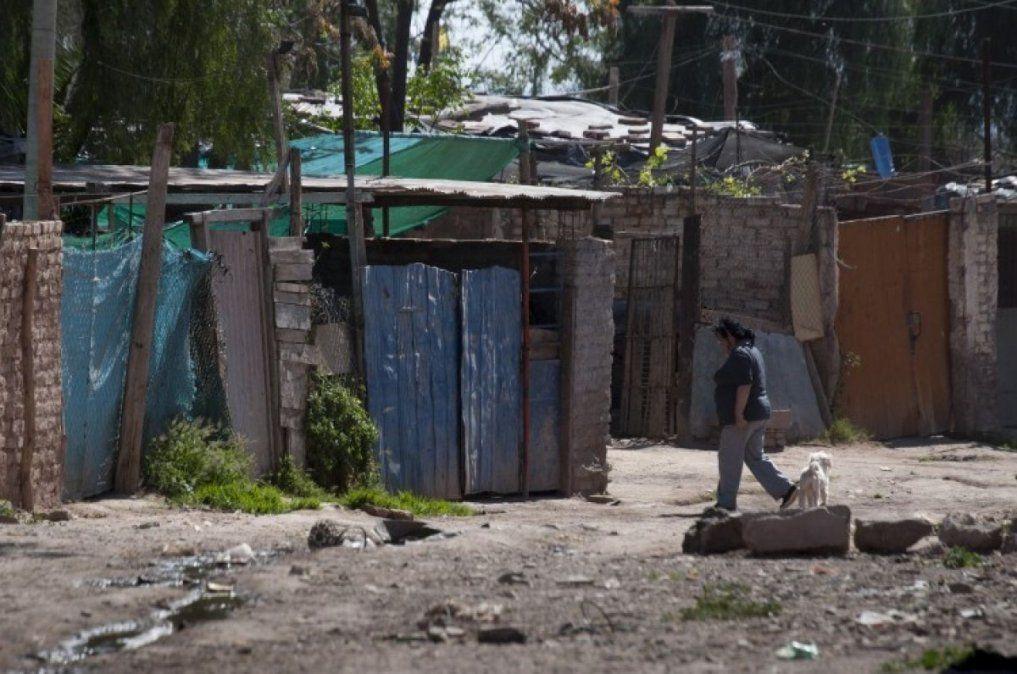 La pobreza en Argentina supera el 40%