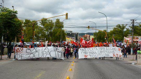 Pobreza: organizaciones sociales se endurecen y anticipan la vuelta de los cortes de puentes