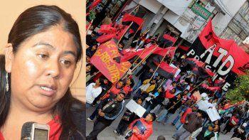 Ante la falta de respuesta, comedores piden la renuncia de la ministra Sarapura