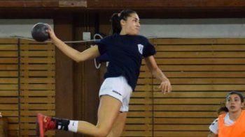 La jujeña Anahí Ponce entre las 24 elegidas para seguir en la Selección Argentina