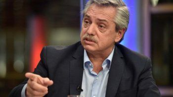 Alberto Fernández evalúa disolver la AFI