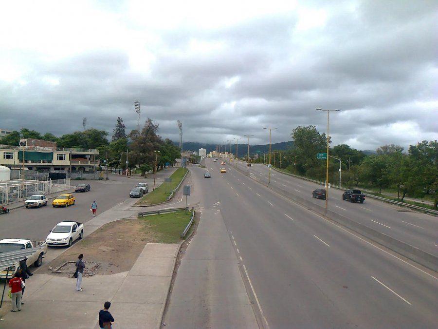 Anuncian una semana inestable en Jujuy