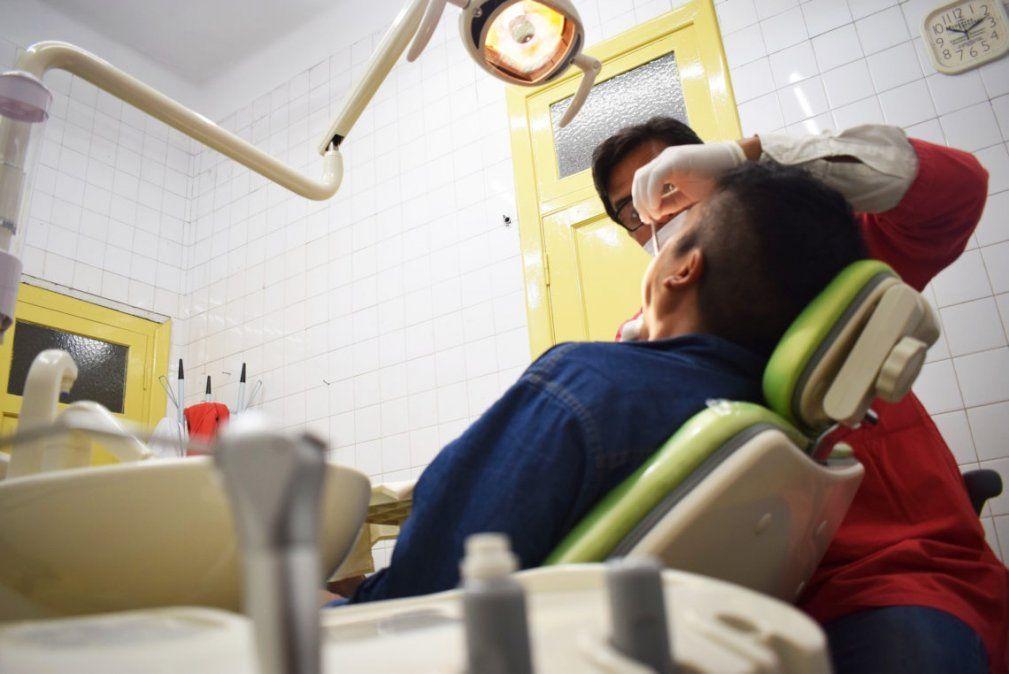 Odontólogos itinerantes terminan el año con atenciones gratuitas en la Puna