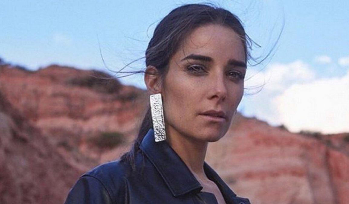 Juana Viale, furiosa por los rumores de embarazo