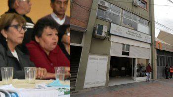 Gremios se unen para repudiar un hecho de violencia en el Ministerio de Trabajo