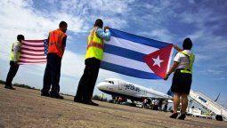 recortan vuelos desde eeuu hacia ciudades cubanas