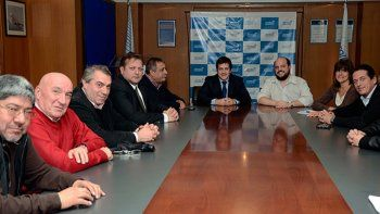 Pablo Ceriani será el nuevo presidente de Aerolíneas Argentinas