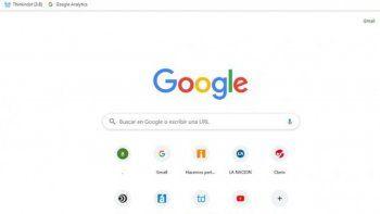 ¿Qué fue lo que más buscaron los argentinos en Google este año?
