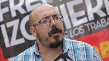 Dura crítica de la izquierda a Morales: