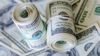 El dólar sin cambios