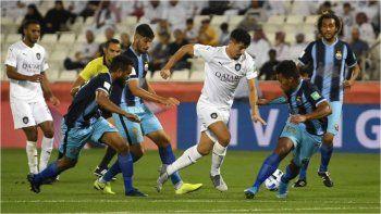 Al-Sadd ganó y se enfrentará a Monterrey en el Mundial de Clubes
