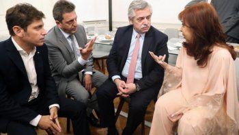 Alberto convoca a sesiones extraordinarias por la emergencia alimentaria, económica y sanitaria