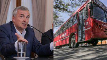 Transporte: la reunión con Morales se posterga y los empresarios pierden la paciencia