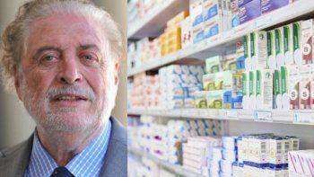 Laboratorios acercaron propuesta de rebaja en los medicamentos