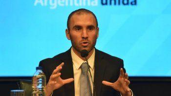 El ministro Guzmán lanza un plan integral para