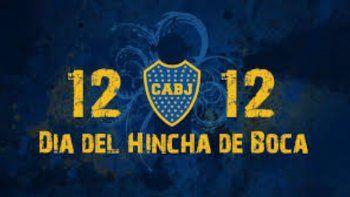 Jujuy también festeja el día del Hincha de Boca