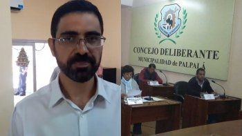 Entre discusiones el justicialismo palpaleño definió autoridades