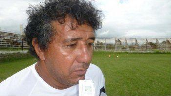 Ángel Cerdán es el nuevo entrenador de Cuyaya