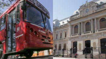 Transporte: Ahora es el gremio el que reclama una audiencia con Morales