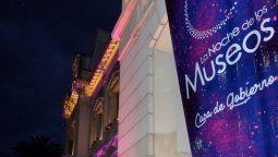 octava edicion de la noche de los museos