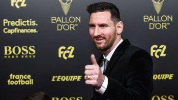 Lionel Messi, el deportista que más dinero ganó en 2019