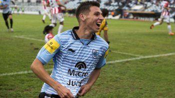La millonaria oferta que hizo Talleres por un jugador de la Primera Nacional
