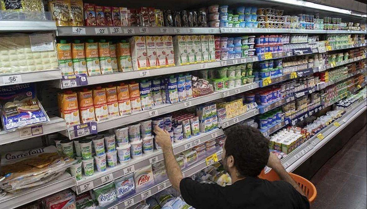 Jujuy con inflación más alta que la región NOA