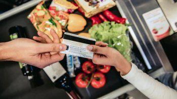 Cómo acceder a la nueva tarjeta alimentaria de Gobierno