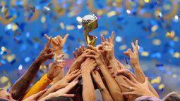 brasil y colombia, candidatos a organizar el mundial 2023