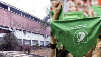 Jujuy adhirió al protocolo para la interrupción legal del embarazo