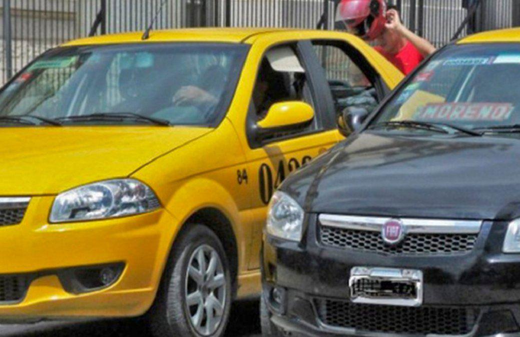 Desde el lunes los taxis y compartidos tendrán nuevas tarifas