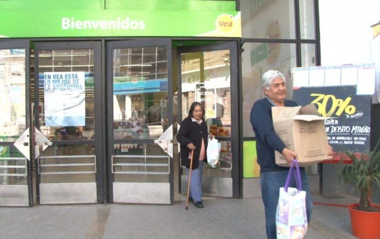 Jueves de descuentos en supermercados, penúltimo del año