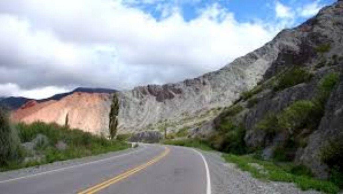 Las Rutas nacionales y provinciales en Jujuy están transitables