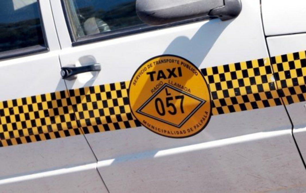 Taxis de Palpalá más caros