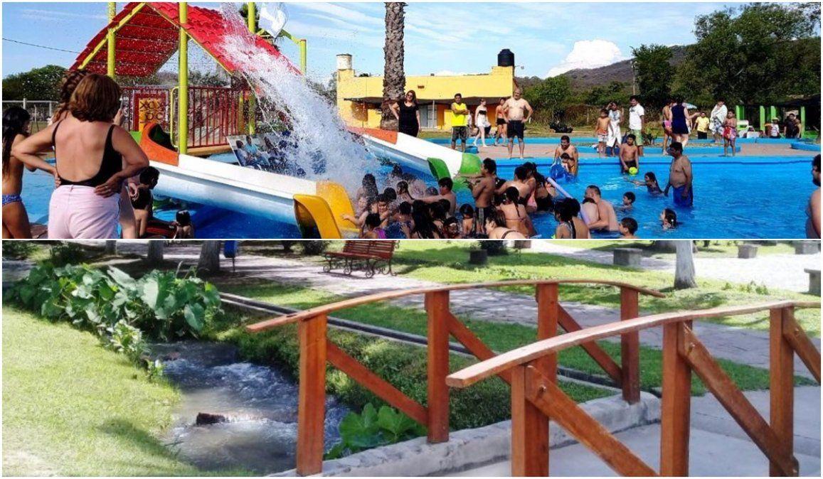 Las propuestas en El Carmen y San Antonio para este verano