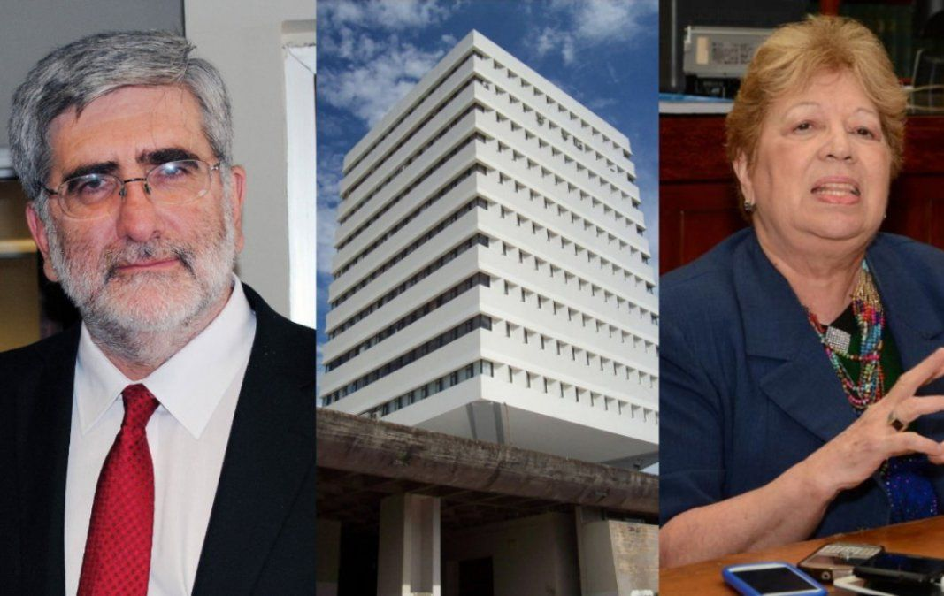 Tras la polémica por Milagro Sala, habló el nuevo presidente de la Corte en Jujuy