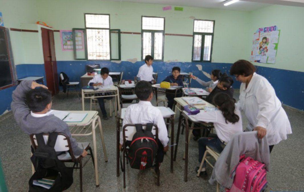 Las clases en Jujuy comenzarán el 2 de marzo
