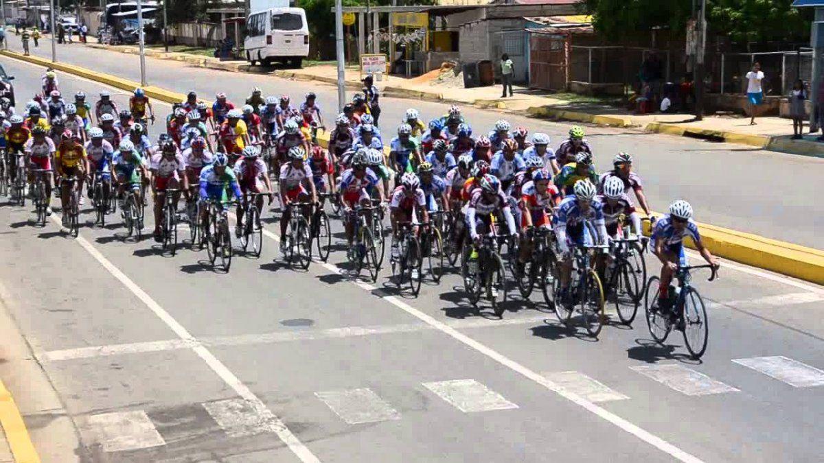Vóley, fútbol y ciclismo en Palpalá