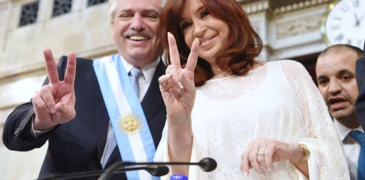 Sobreseyeron a Cristina Kirchner en una causa por insolvencia fraudulenta