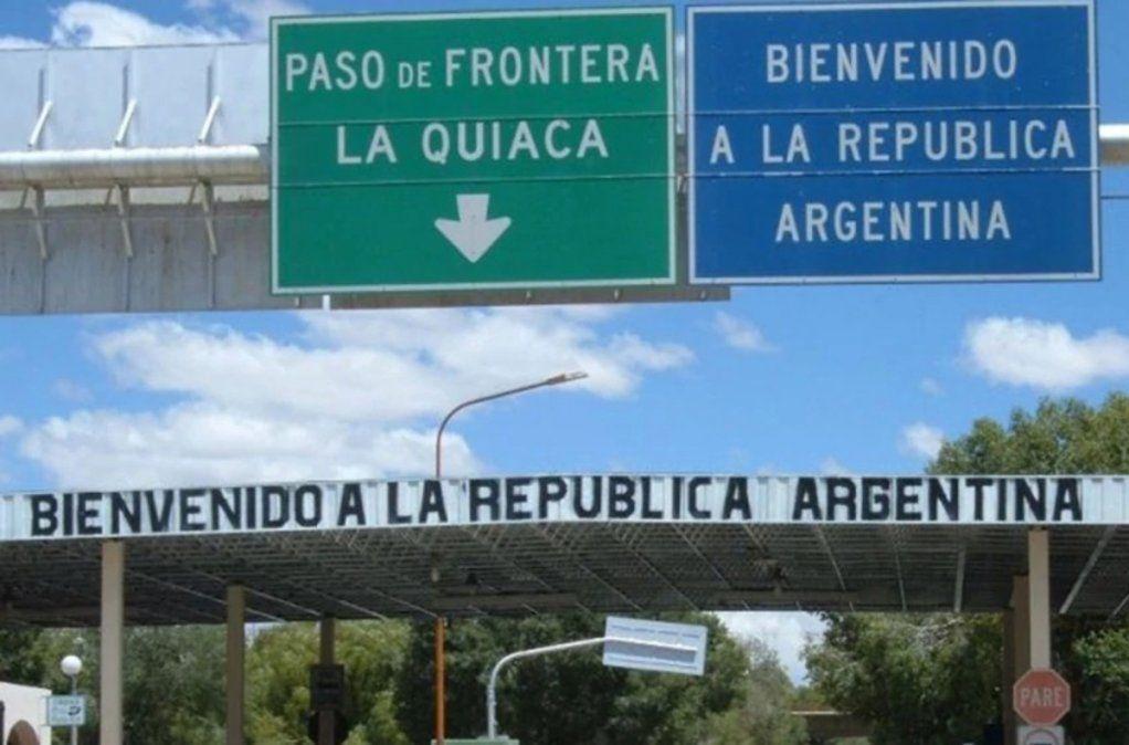 Habrá una excepción para los viajes fronterizos cortos en el impuesto 30%