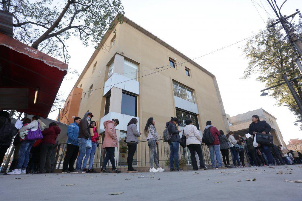 Preocupación por los datos de desempleo en Jujuy