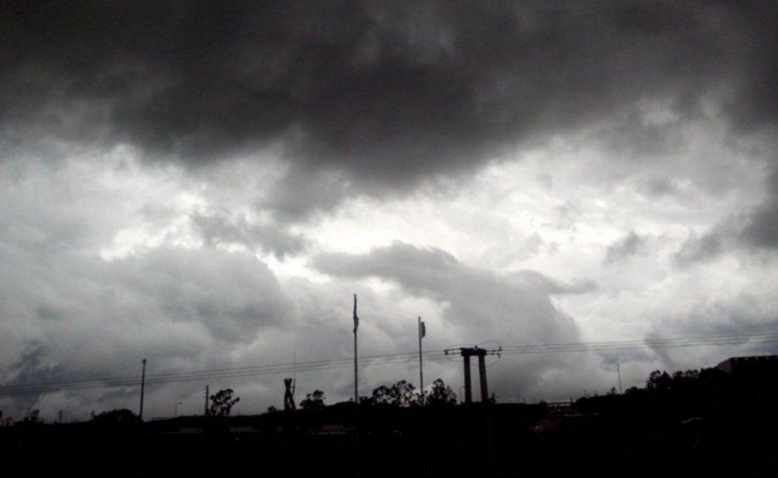 Alerta por tormentas fuertes en Jujuy