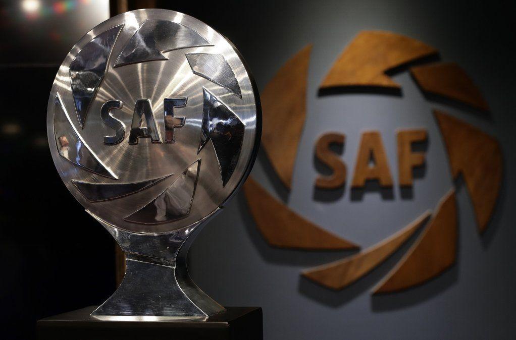 Fixture confirmado para la Copa Superliga
