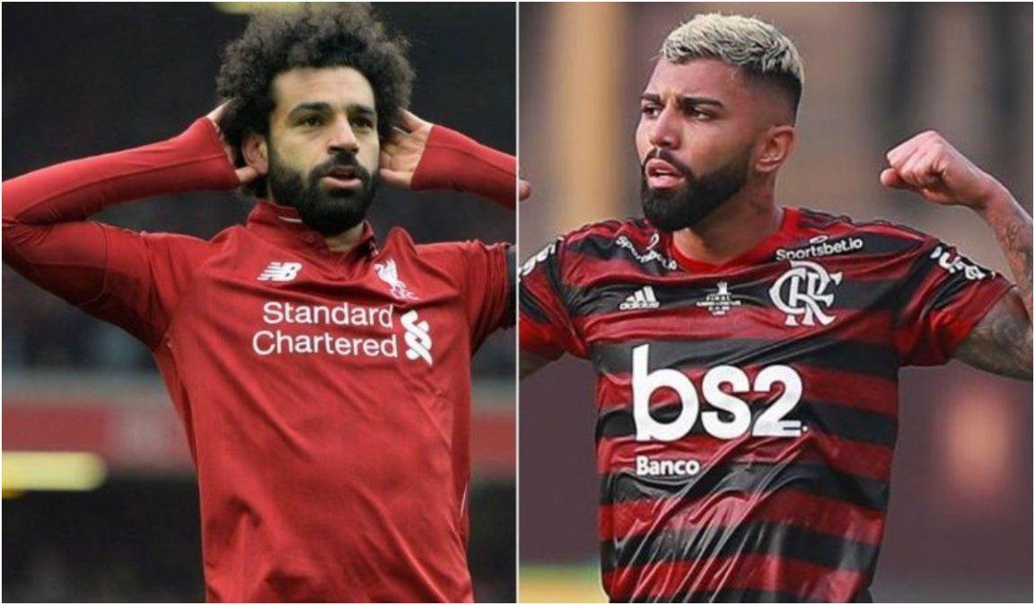 Liverpool y Flamengo juegan la final del Mundial de Clubes: horario y TV