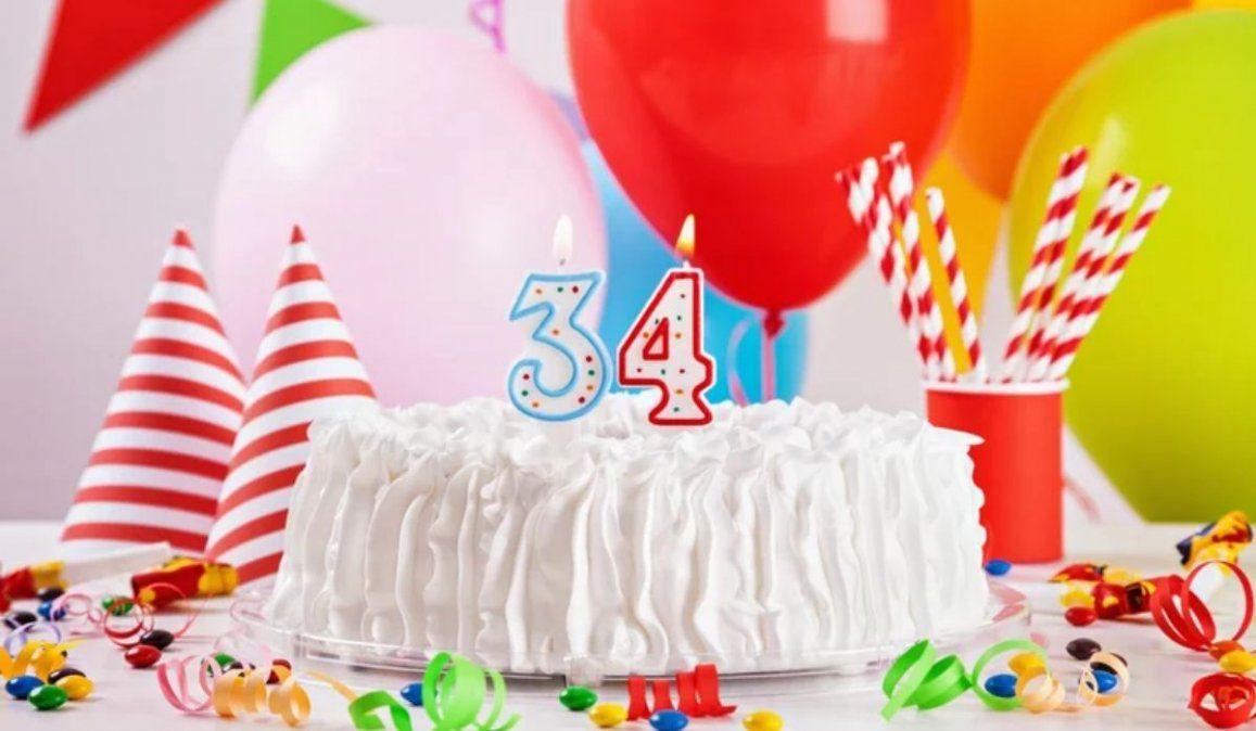 Según la ciencia la juventud termina a los 34 años y no lo vas a poder evitar